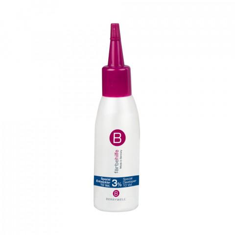 'Berrywell Creme Entwickler 3%, 61 ml'