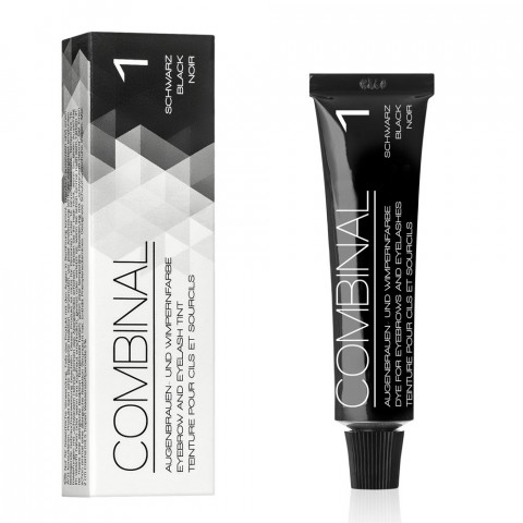 'COMBINAL - Schwarz 1, 15 ml'