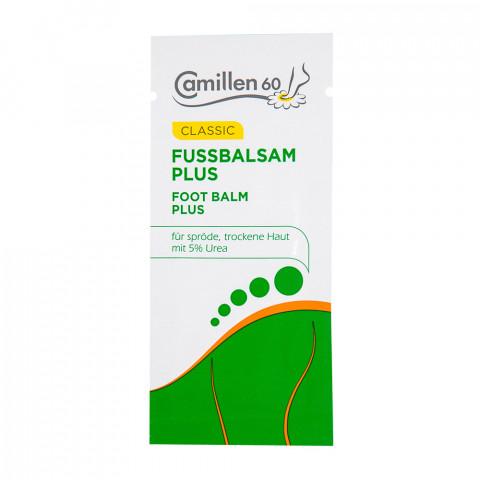 'FUSSBALSAM PLUS 3 ml Proben-Sachet'