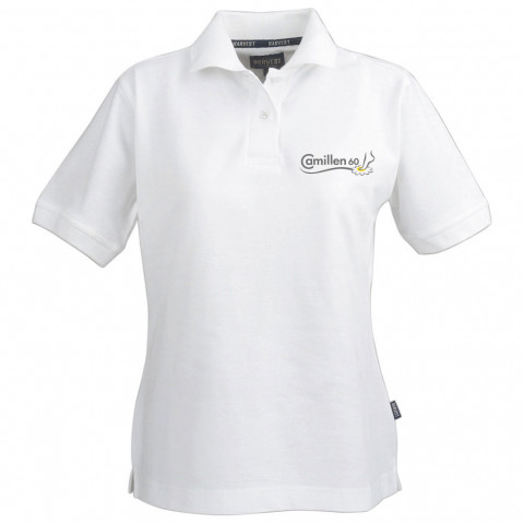 'Damen Polo-Shirt, Größe L, Camillen 60'