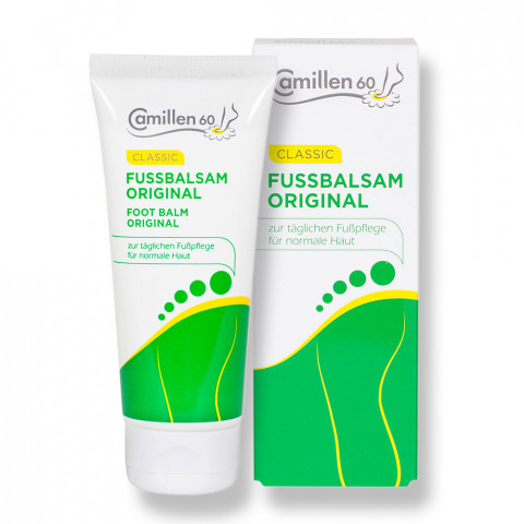 'FUSSBALSAM ORIGINAL 100 ml'