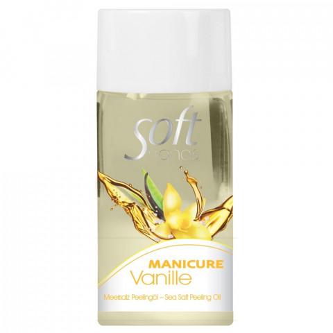 'MANICURE Meersalz-Peelingöl VANILLE 110 ml'