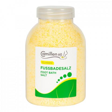 'FUSSBADESALZ 1350 g'