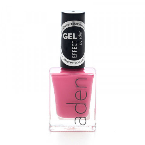 'ADEN Gel-Effekt 11 ml, Magenta 13'