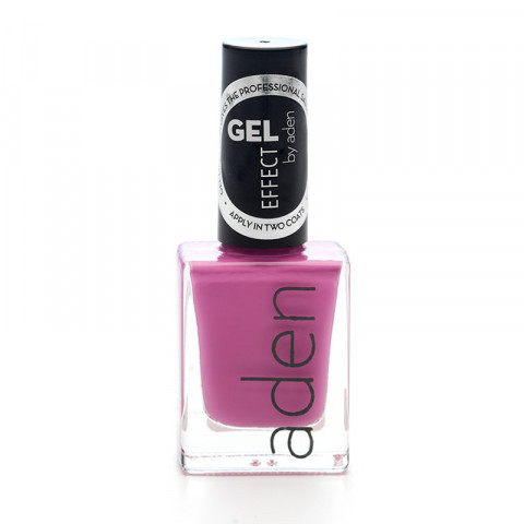 'ADEN Gel-Effekt 11 ml, Purple 14'