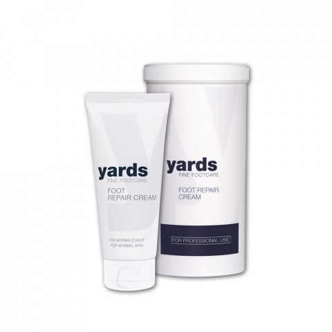 'yards FOOT REPAIR CREAM'