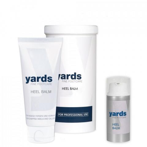 'yards HEEL BALM'