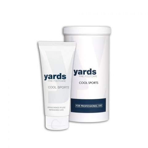 'yards COOL SPORTS'