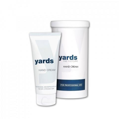 'yards HAND CREAM'