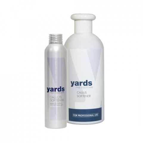 'yards CALLUS SOFTENER'