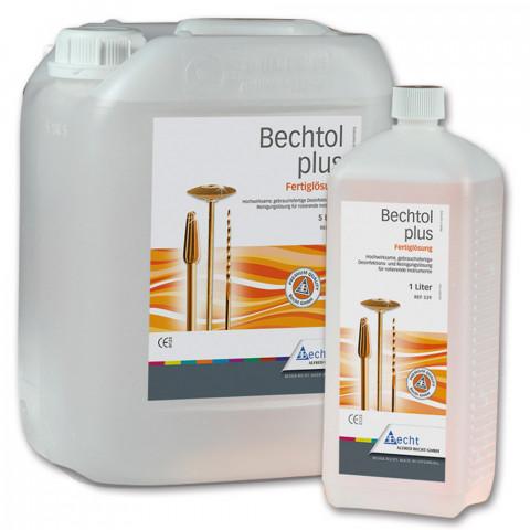 'Bechtol Plus Bohrerbad'