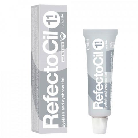 'RefectoCil Farbe 1.1 graphit 15 ml'