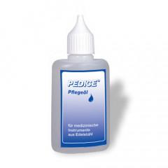 PEDICE Pflegeöl für Instrumente, 50ml