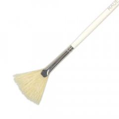 Fächerpinsel 18 cm, Gr. 2