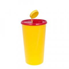 Entsorgungsbox für Klingen, Kanülen & Lanzetten