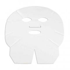 Vliesmasken für Gesichtsbehandlung groß, 100 St.