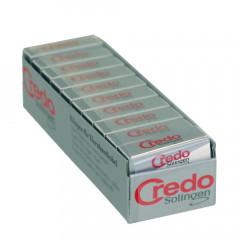 Credo-Klingen, 100 Stück