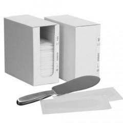 SwissFile Schleiffolien extrafein, 80 Stk
