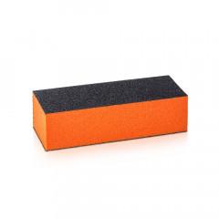 Sanding Block orange - Körnung 100/180/180