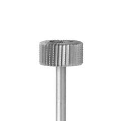 Tonnenfräser, Ø 10 mm, 137/100