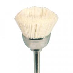 Reinigungsbürste Ziegenhaar Ø 16,0 mm