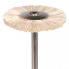 Ziegenhaarbürste Ø 20,0 mm