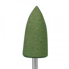 Vor-Polierer grün Ø 10 mm, spitz