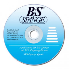 B/S DVD-Schulung Quick / Classic / Magnet