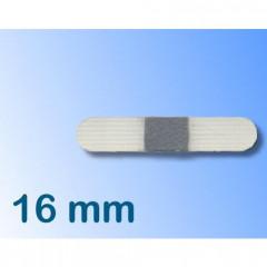 B/S Spangen CLASSIC magnetisch GR.16 10 Stück