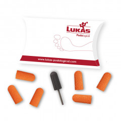 LUKAS Podo-Extralang-Set 11 mm