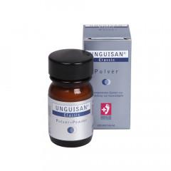 Unguisan® Classic Pulver 30 ml. inkl. Dosierlöffel