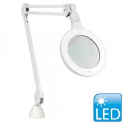 Omega 5 LED Lupenleuchte