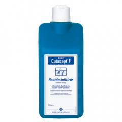 Cutasept F Hautdesinfektion, 1 L