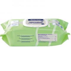 Mikrobac Tissues, 80 Stück