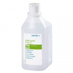 Mikrozid AF Liquid Sprühdesinfektion, 1 L