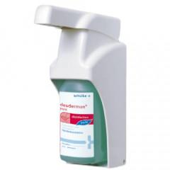 SCHÜLKE Wandspender für 450 - 1000 ml Flaschen
