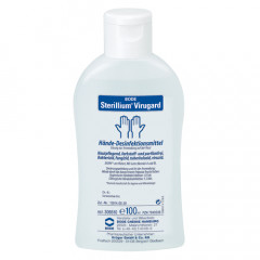 Sterillium Virugard Händedesinfektion, 100 ml