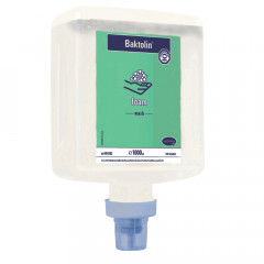 Baktolin Foam Waschlotion, CleanSafe 1000 ml