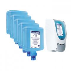 Sterillium CleanSafe SET BASIC (AKTION)