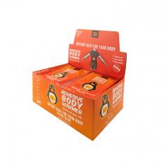 ONLY HOT® - Körperwärmer, 40 Stück