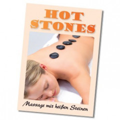 Poster Hot Stones DIN A2