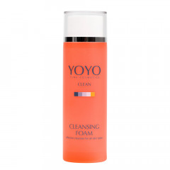 YOYO CLEANSING FOAM 200 ml