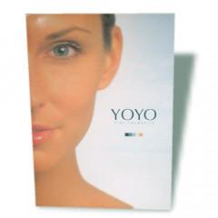 YOYO - Aufsteller DIN A4