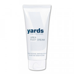 yards UREA FOOT CREAM 100 ml
