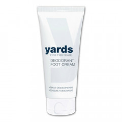 yards DEO FOOT CREAM 100 ml