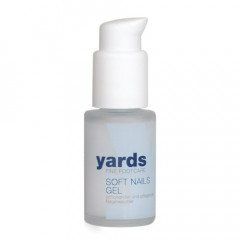 yards SOFT NAILS GEL 30 ml