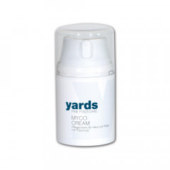 yards MYCO CREAM 50 ml
