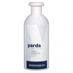 yards CALLUS SOFTENER 500 ml