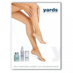 yards - Poster (Bein)