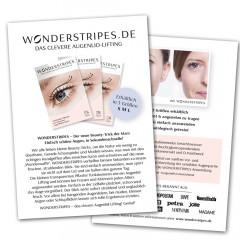 Wonderstripes Flyer